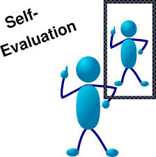 self evaluation of your driving lesson